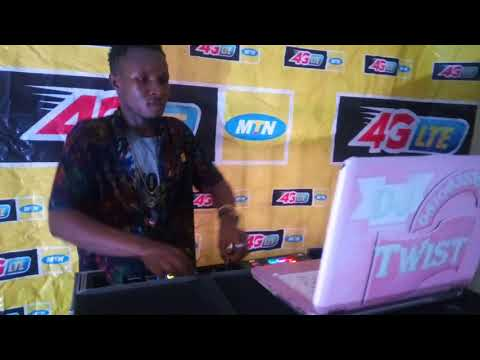 DJ TWIST ON DECT FOR FREESTYLE