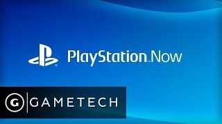 Playstation Now Review   Gametech