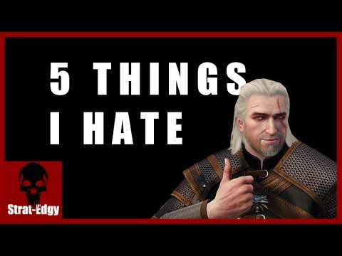 Download Five Things I Hate In AAA Game Design