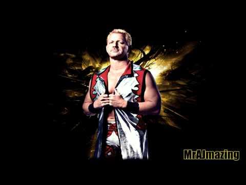 TNA : Jeff Jarret Theme - My World ( Full , HQ )