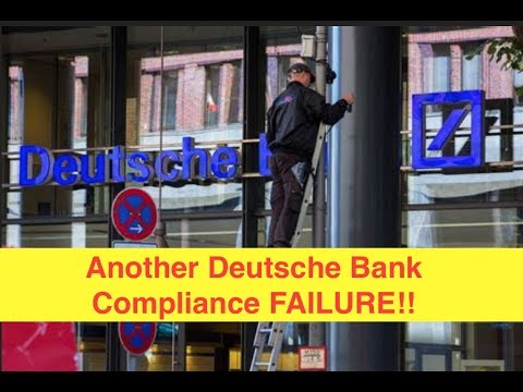 Will Deutsche Bank Fail THIS Summer?! (Bix Weir)