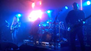 Saxon - Made in Belfast (Live in Belfast)