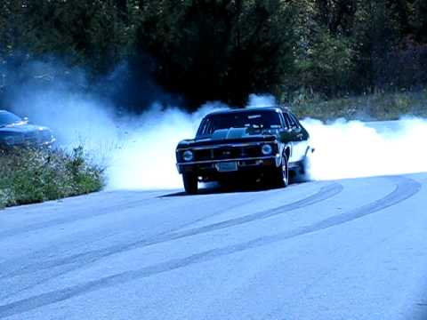 Stock 72 Nova Burnout 2