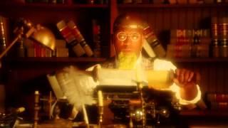 The Librarian & The Translators (Tech N9ne) ALLELUIA! THE DEVIL'S CARNIVAL