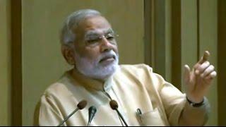 India's Prime Minister Narendra Modi, From YouTubeVideos