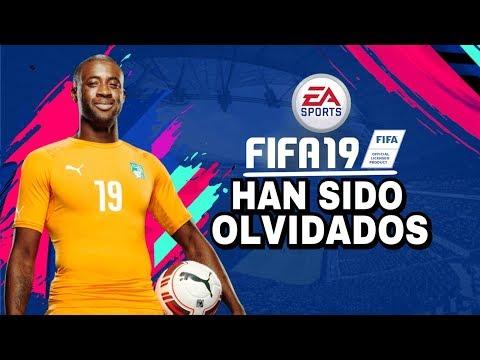FIFA 19 - 5 CRACKS QUE EA SPORTS OLVIDÓ INCLUIR EN EL JUEGO (ULTIMATE TEAM)