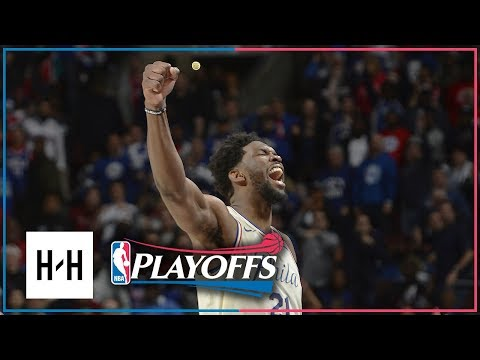 Miami Heat vs Philadelphia Sixers - Game 5 - Highlights | April 24, 2018 | 2018 NBA Playoffs