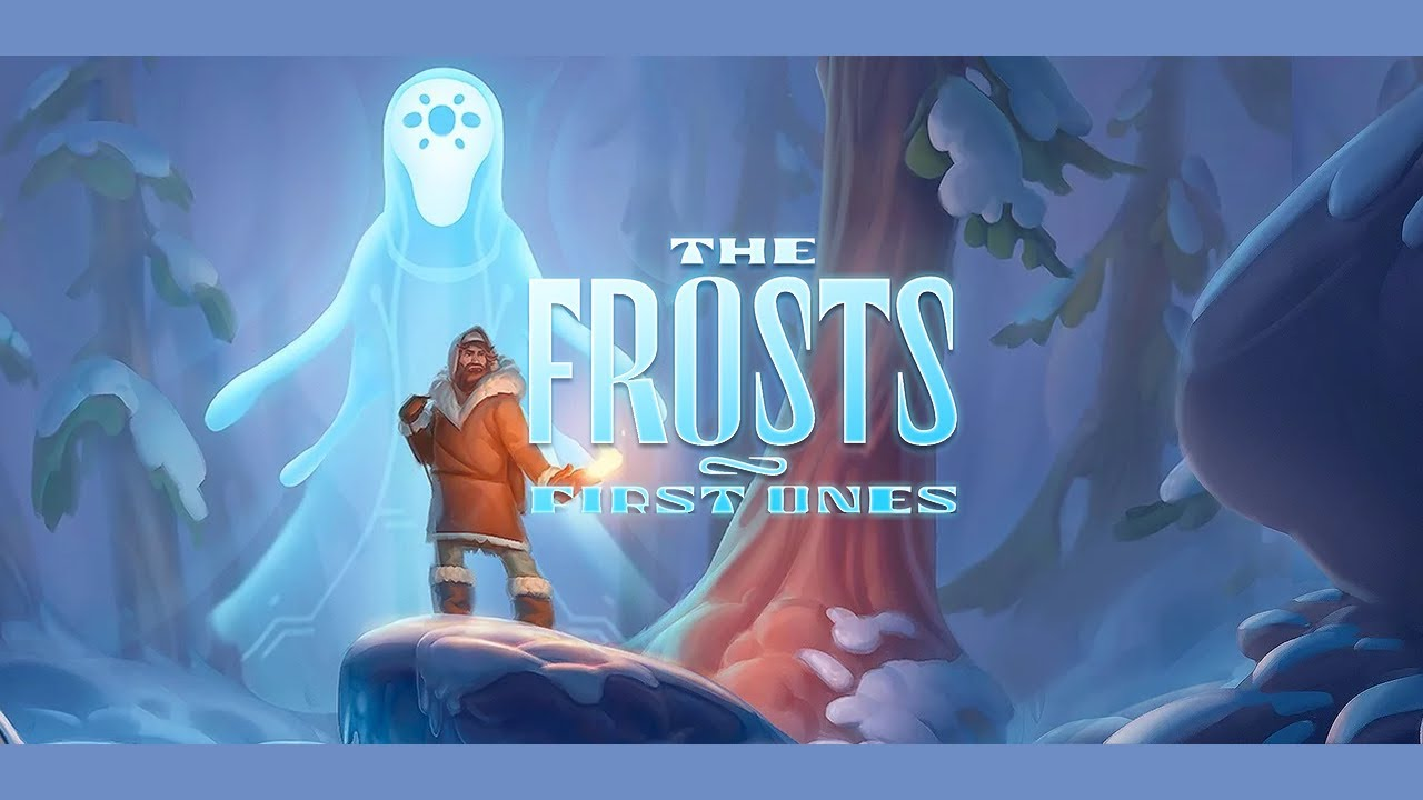The Frosts: First Ones Preview (Third Person Exploration)
