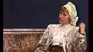 БЕСЕДА  С  ИМАН  ВАЛЕРИЕЙ  ПОРОХОВОЙ
