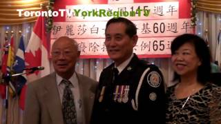 Chinese Canadian Civic Alliance, 華裔參政同盟, 20120629