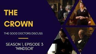 The Crown - Season 1, Episode 3 Recap