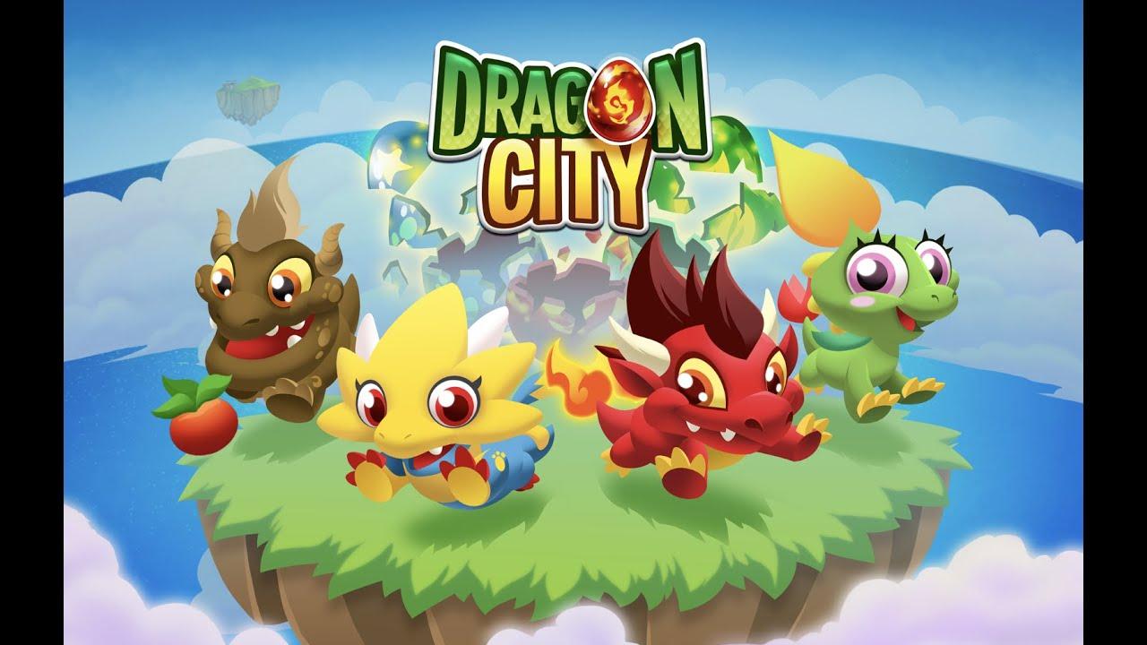 Dragon Ciyty