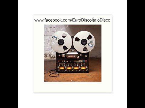 Anthony's Games - Sunshine Love [Italo Disco, 1984] { HQ 320 kbps sound}