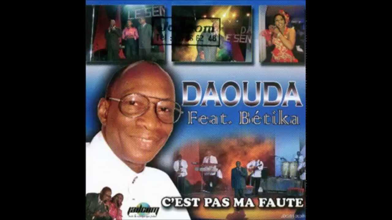 gratuitement daouda le sentimental