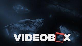 Videobox: Sid Meier's Starships