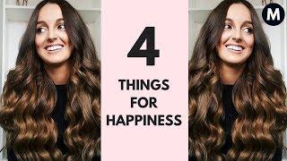 4 THINGS I