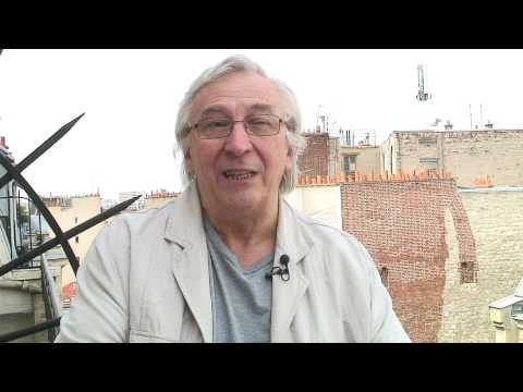 Interview de Virgil Tanase - partie 1/2