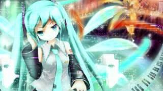 【初音ミク】思い出~手繋ぎ・・・~【ポップハウス】- DJ Aura Qualic