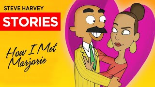 Men Just Know When She's The One | Steve Harvey Stories