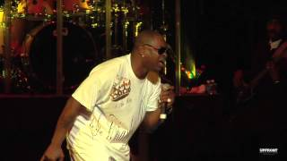 The Bar-Kays 50th Anniversary live performance with Sir Charles Jones by filmmaker Keith O