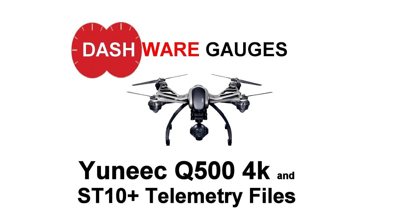 Diagnostic dashware overlay (wip) | Yuneec-Forum com - Q500, Typhoon
