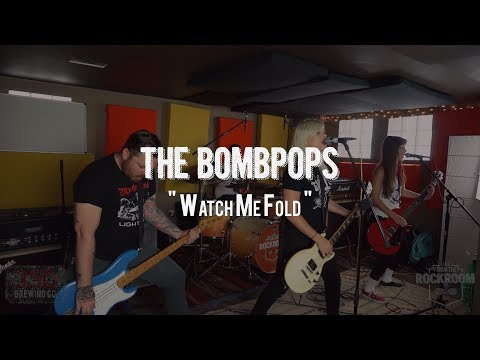 The Bombpops -