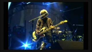 "Plastic Tree "" moonlight────. "" LIVE. Live house tour 2011 "" ammoni..."