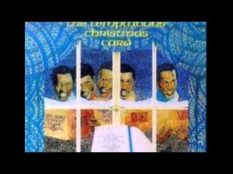 The Temptations - The Christmas Song (Merry Christmas To You ...
