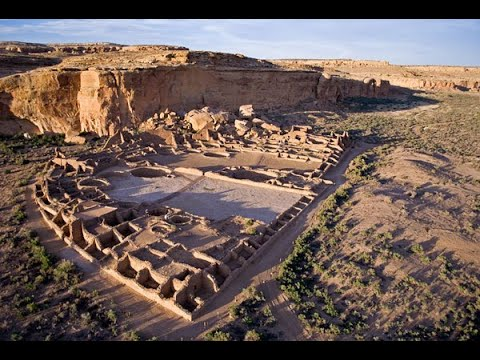 The how and why of Chaco Canyon