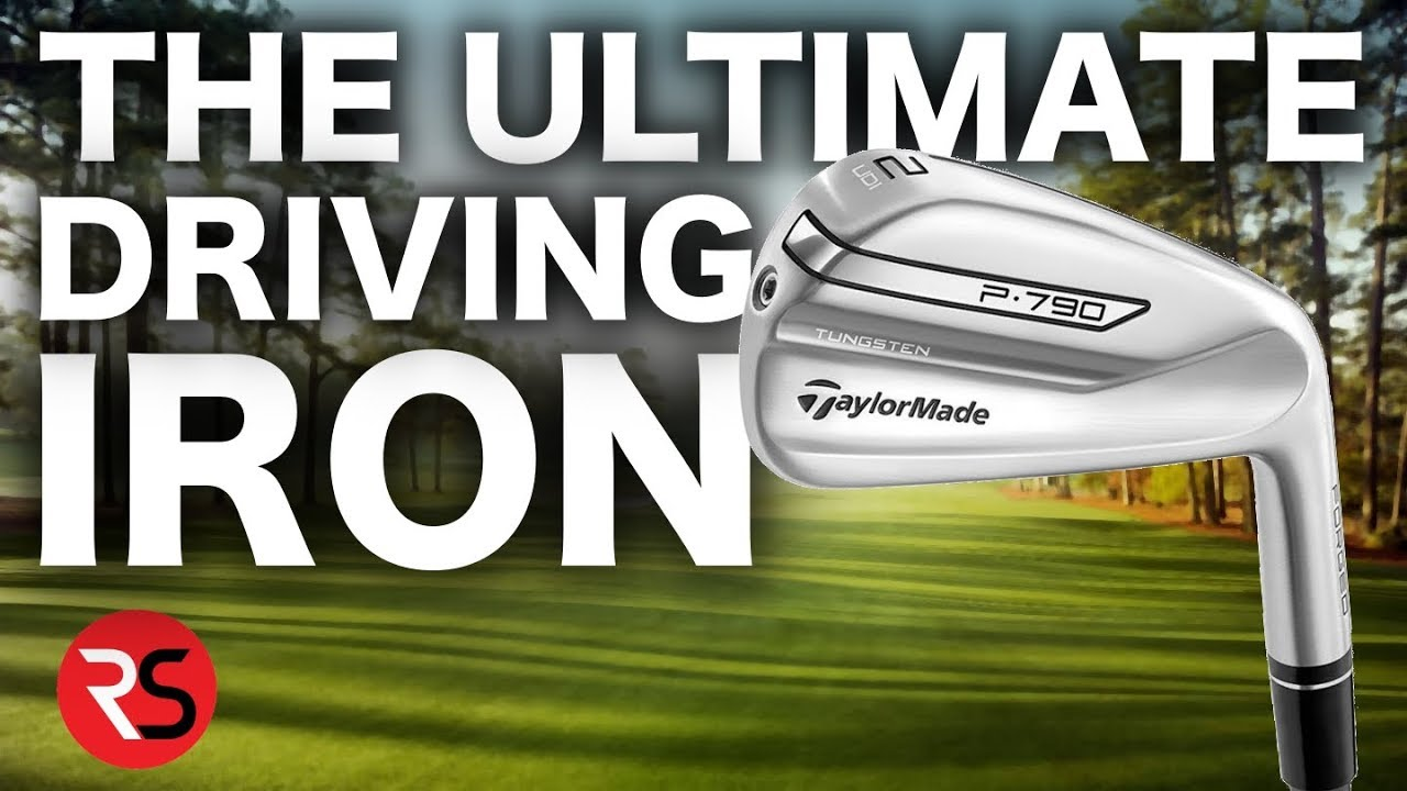 The Ultimate Driving Iron Taylormade P790 Udi Review