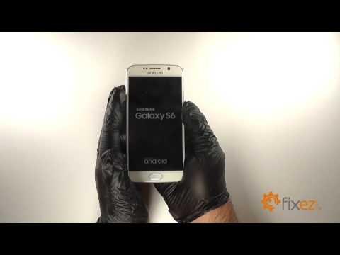 Samsung Galaxy S6 Front-Facing Camera Repair - Fixez.com