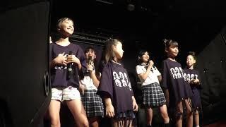 沖縄電子少女彩×OBP×RYUKYU IDOL 日付▷2019年4月21日(日) 場所▷G-shelte...