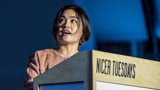 Nicer Tuesdays: Yukai Du