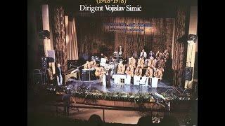 Jazz Orkestar Radio-Televizije Beograd - Mačka