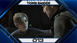Rise of the Tomb Raider [Linux] - Gemeinsame Sachen - [Let