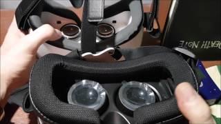 VR ОЧКИ  VR BOX (Smarterra VR) vs Gera VR