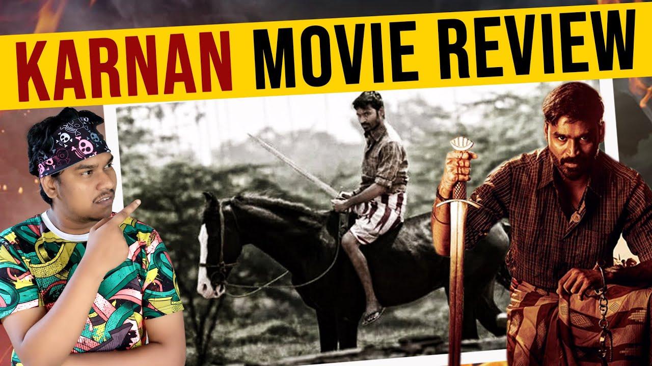 கர்ணன் வென்றானா? Karnan Movie Review🔥🔥 Dhanush | Mari Selvaraj | Santhosh Narayanan | Yogibabu
