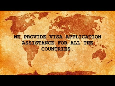 VISA ASSISTANCE FOR ALL COUNTRIES I CROWN VOYAGES I INDIA