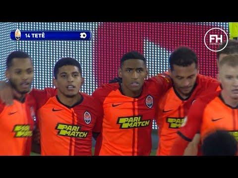 Днепр-1 – Шахтер 0:1. Подробный обзор матча