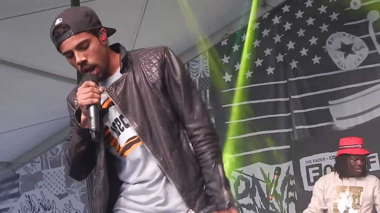 Vic Mensa - Major Payne (Live 3-14-2014 2 SxSw) - YouTube Vic Mensa Major Payne