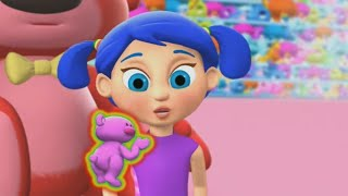 🌈 Bo On the Go!   NEW COMPILATION   2 hours   Cartoon for Kids   Full Episodes 1