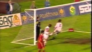 Boby Brno - Sparta Praha 3:1