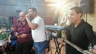 الفنان أحمد عمر 🎤🎤🎤🎤 عتابة ع البزق