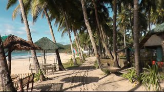 Dirt Bike Ride To Nacpan Beach, El Nido Thumbnail