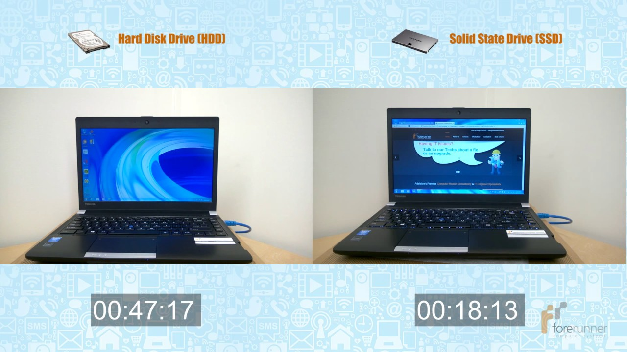 ssd vs hdd Table of contents1 how does an ssd fail or wear out2 hdd fails differently from ssd, how do we compare reliability3 general rule for backups4 links generally when a solid state drive (ssd) fails, you cannot easily recover data from it however, it depends on how the drive fails it is generally thought that mechanical [.