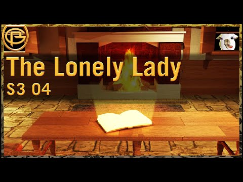 Drama Time - The Lonely Lady