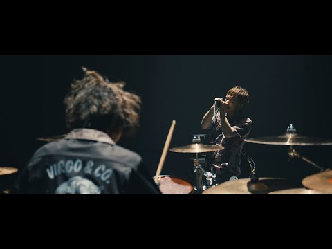 Nothing's Carved In Stone「Rendaman」Official Music Video(Self-Cover)