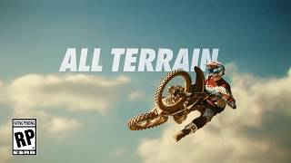 MX vs ATV All Out | Official Announcement Trailer (2018)