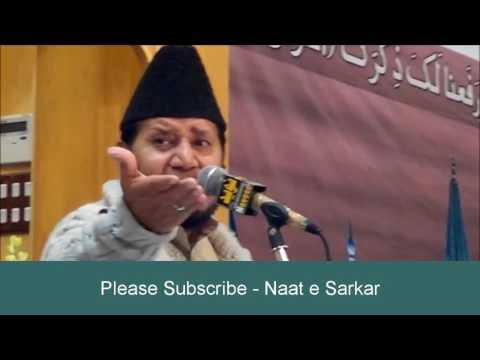 New Naat, Mehbub da Maila Aay - Akhtar Hussain Qureshi