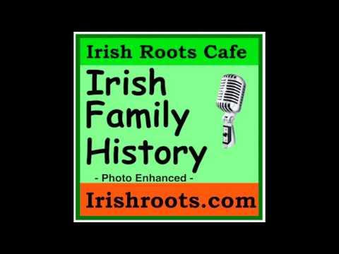 O'Laughlin OLoughlin name; Co. Clare families, Ireland IF #145